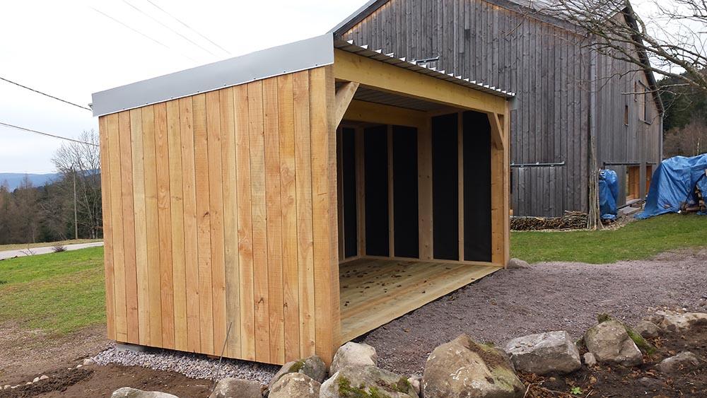 abris exterieurs abris de jardin abris bois atelier