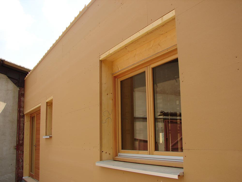 Fen tre internorm fenetres pvc pvc alu alu bois alu pose for Fenetre de renovation