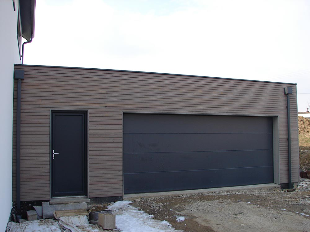 Installation porte de garage motoris e atelier for Porte de garage rambouillet