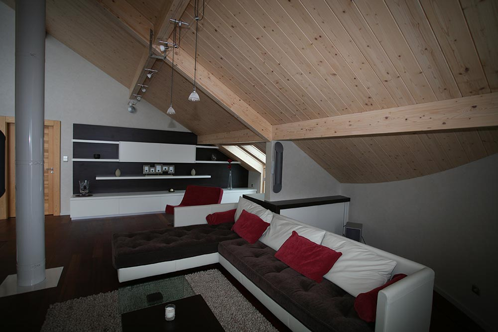 habillage plafond et mur r novation de murs et plafonds int rieurs atelier construction maison. Black Bedroom Furniture Sets. Home Design Ideas