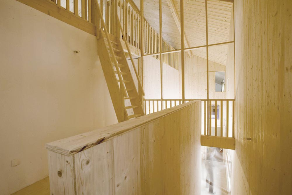 Habillage Plafond Et Mur R Novation De Murs Et Plafonds Int Rieurs Atelier Construction Maison