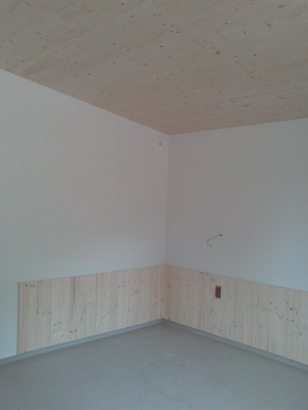 Habillage De Mur Intérieur habillage plafond et mur rénovation de murs et plafonds