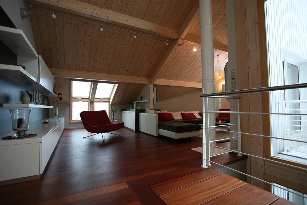parquet bois sur mesure pose de plancher en bois atelier construction maison bois